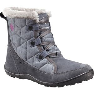 Columbia Minx Shorty Cold Weather Boots